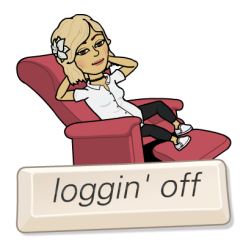 new bitmoji